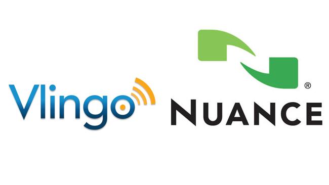 Nuance compra Vlingo con el fin de perfeccionar su aplicación de reconocimiento de voz