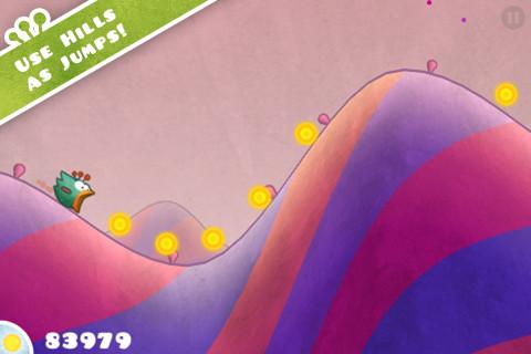 Los mejores 10 juegos para iOS en el 2011, según Maclatino 10