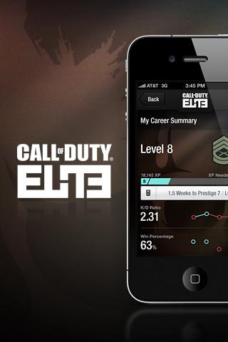 Call of Duty Elite, gameplay de 30 minutos 2