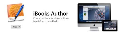 Apple lanza iBooks Author y iBooks 2, el futuro de la enseñanza 3