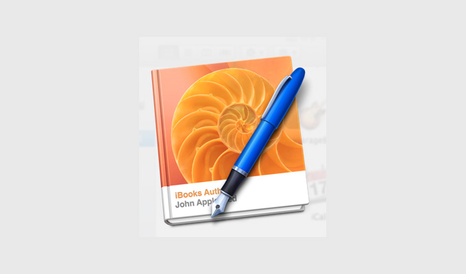 iBooks Author ya permite importar ePub y IDML 4