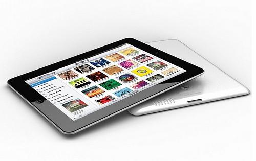 Amazon presentó su esperada tableta Kindle Fire ¿competencia para el iPad? 11
