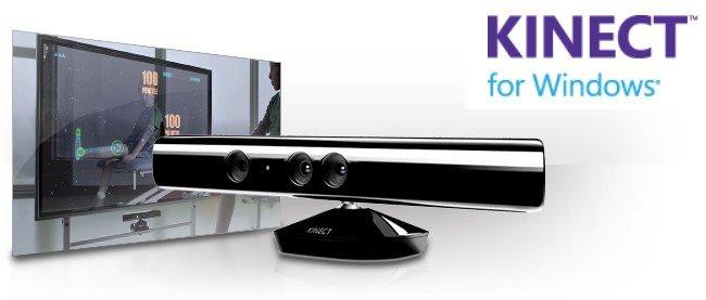 Controla iTunes como si lo hicieras con Kinect 5