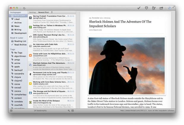 Firefox 4 para Mac OS X, listo para descargar 2
