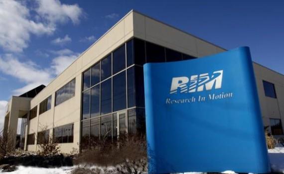Renuncian los CEOs de RIM ¿Una nueva bancarrota? 1