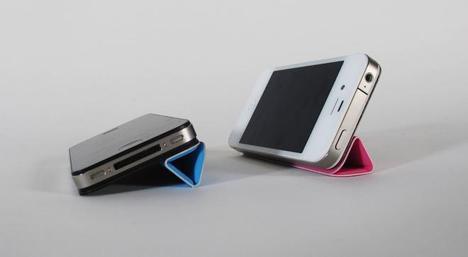 TidyTilt, la Smart Cover para iPhone 6