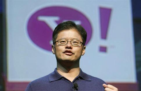 Co-fundador de Yahoo abandona la compañía 9