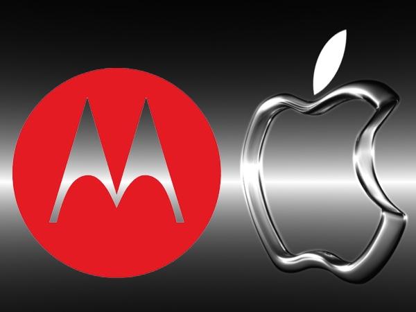 Motorola nuevamente ataca a Apple en el más reciente comercial de su tablet Xoom 4