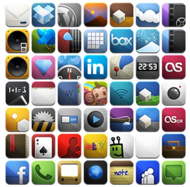 Estreno en Maclatino: App Ratings 1