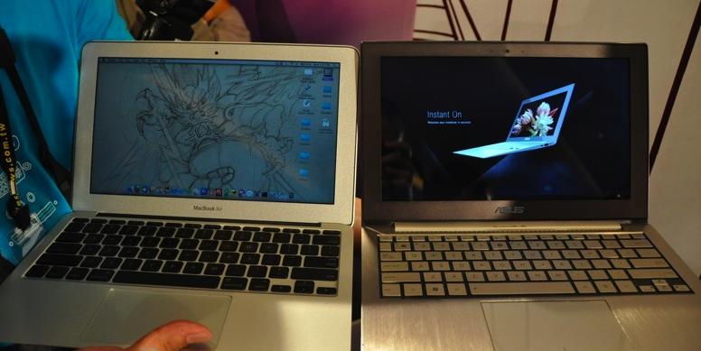 Apple presiona a Pegatron para que no fabrique dispositivos a Asus 2