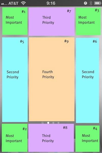 Organiza la pantalla de tu iPhone para que sea mas cómoda y tú mas productivo 4