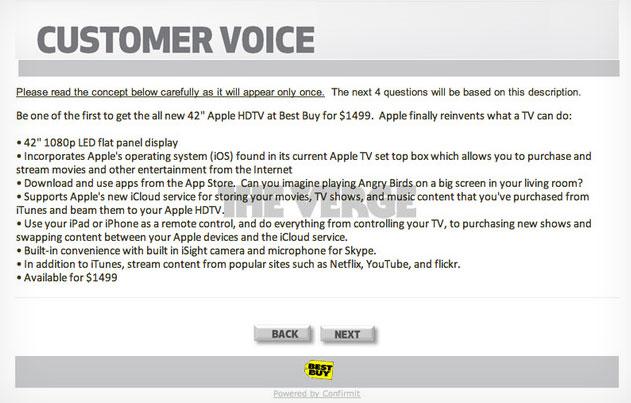 Terry Gou, presidente de Foxconn, da mas pistas sobre el televisor de Apple 7