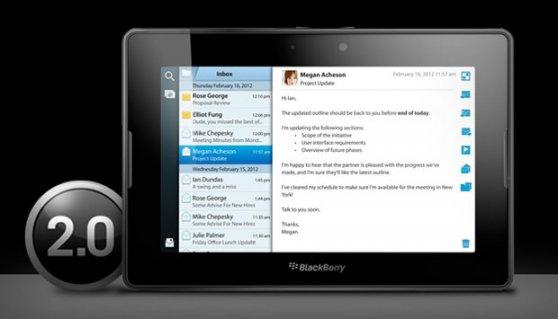 iPhone vs BlackBerry Storm con algo de humor 3