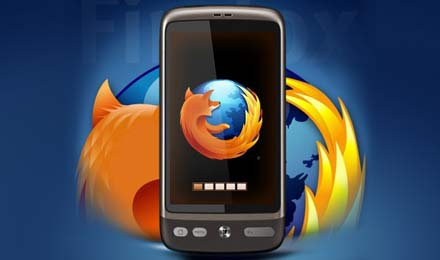 Mozilla presenta Firefox Junior para iPad 1