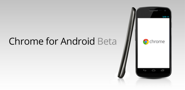 Descarga Google Chrome beta para Android 2
