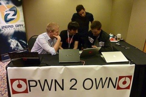 Google ofrece 1 millón de dólares en premios a quien logre hackear Chrome en el evento Pwn2Own 1