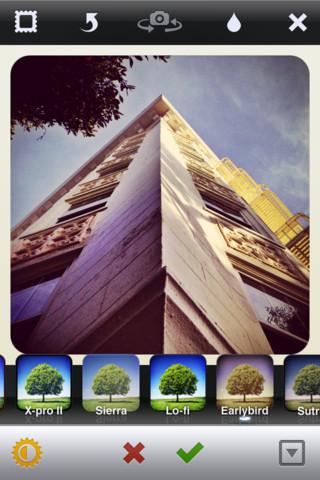 Descarga Instagram para iPhone, versión 2.1 3