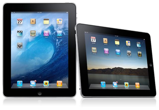 Apple estaría escogiendo las aplicaciones para la demostración del iPad 3 1