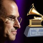 Steve Jobs es galardonado con un Grammy póstumo por su contribución al mundo de la música