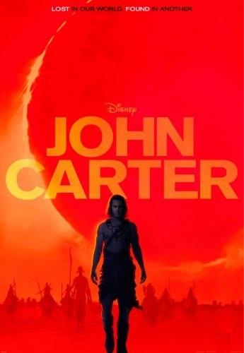 Disney dedica la película John Carter a Steve Jobs 9