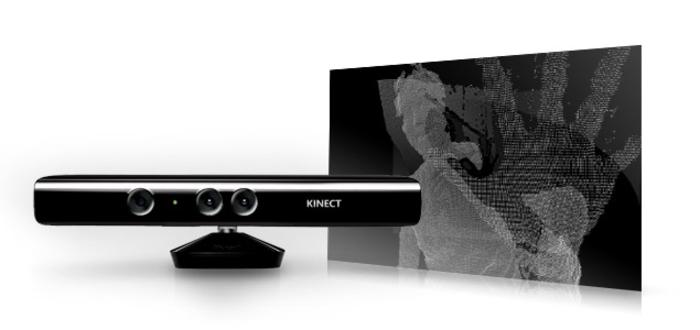 Microsoft publica la primera versión del SDK de Kinect para Windows 1