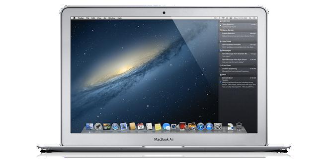 Rumor: nuevos MacBook Pro, llegarían el jueves 24 de febrero 7