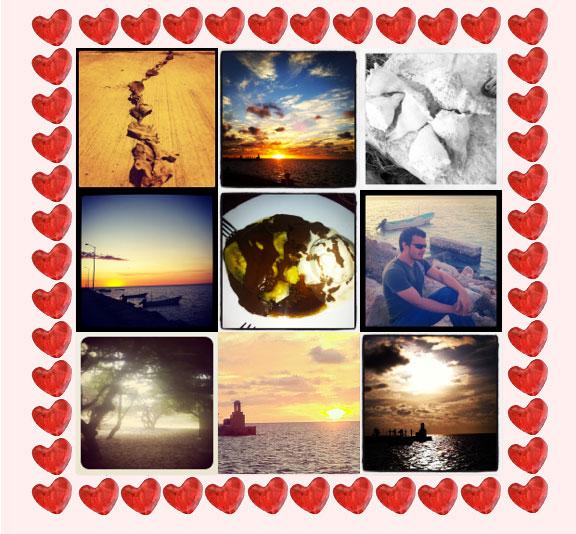 El complemento perfecto para Instagram este 14 de febrero: Lovestagram 5