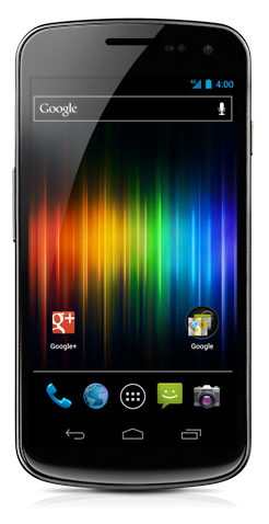 Apple busca restringir la venta del Galaxy Nexus en los Estados Unidos 1