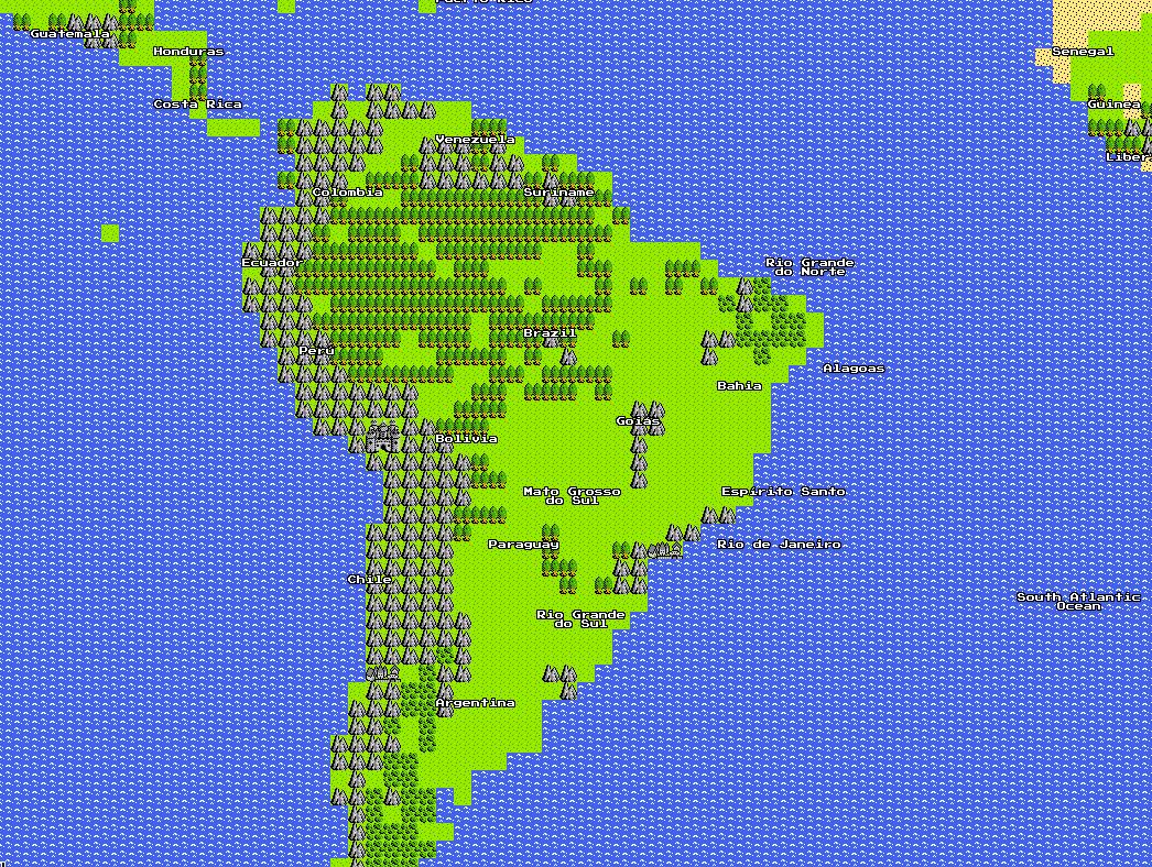 Mapas 3D en iOS 4.3 beta 2 4