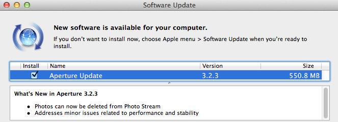 Errores personalizados de iCloud 4
