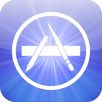 Las descargas de la App Store ya superan las de iTunes Store 1