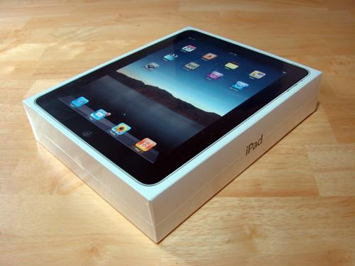 Unboxing del nuevo iPad antes de su llegada a las tiendas 2