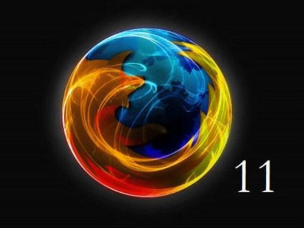 Descarga Firefox 8 para Mac OS X  2