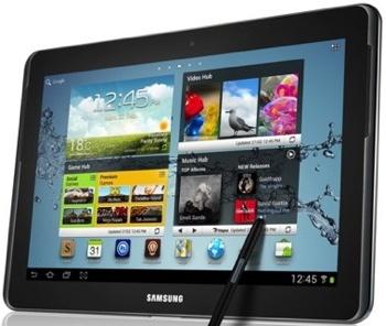 Con el lanzamiento del nuevo iPad, el mercado de las tabletas se pone al rojo vivo  4
