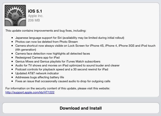 iPhoto para iPad 9