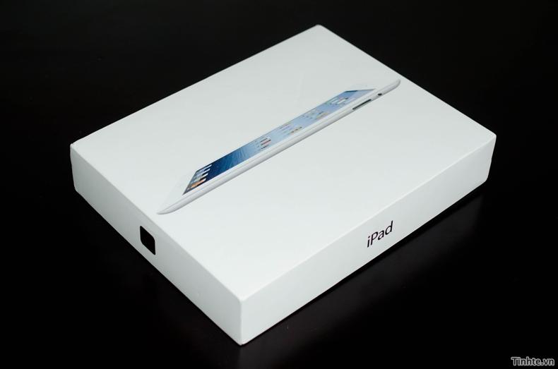 Unboxing del nuevo iPad antes de su llegada a las tiendas 4