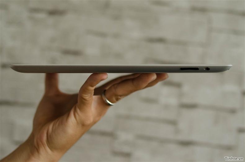 Unboxing del nuevo iPad antes de su llegada a las tiendas 5