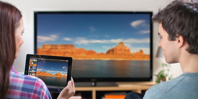 Apple TV, no cambio de nombre, pero sí de tamaño 4