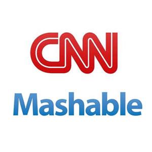 CNN podría comprar Mashable en una cifra que supera los 200 millones de dólares 1