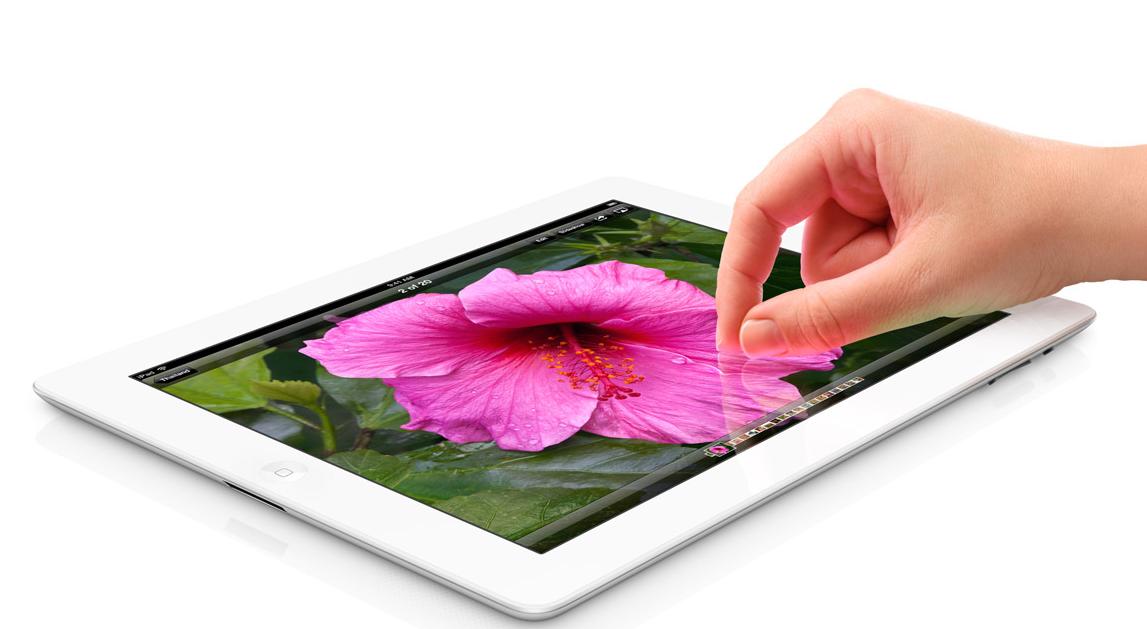 Con el lanzamiento del nuevo iPad, el mercado de las tabletas se pone al rojo vivo  3