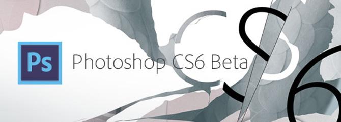 Adobe Photoshop CS6 BETA  4