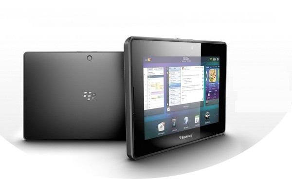 Se filtran imágenes de lo que será BlackBerry 10 17