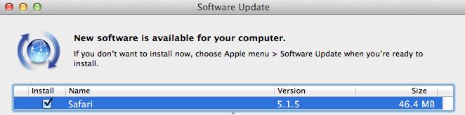 Apple rechazará todas las aplicaciones que hagan uso del identificador UDID 6