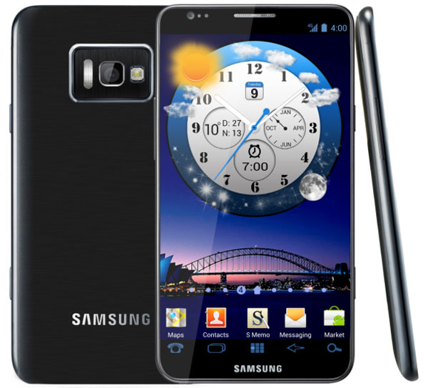 Samsung lanza competencia a Whatsapp 9