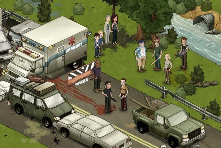 Electronic Arts se prepara para apagar los servidores de varios juegos en línea 9