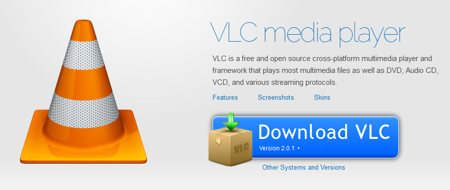 VLC media player 0.8.6i para Mac OS X , Windows y Linux 7