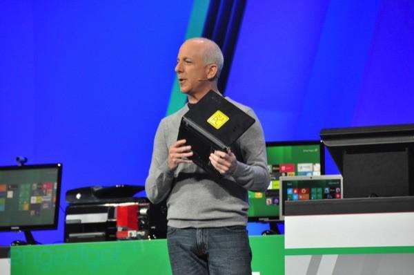 Windows 8 hará su arribo al mercado en el mes de octubre 10