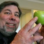 Video: Steve Wozniak es el primero en la fila para comprar el nuevo iPad