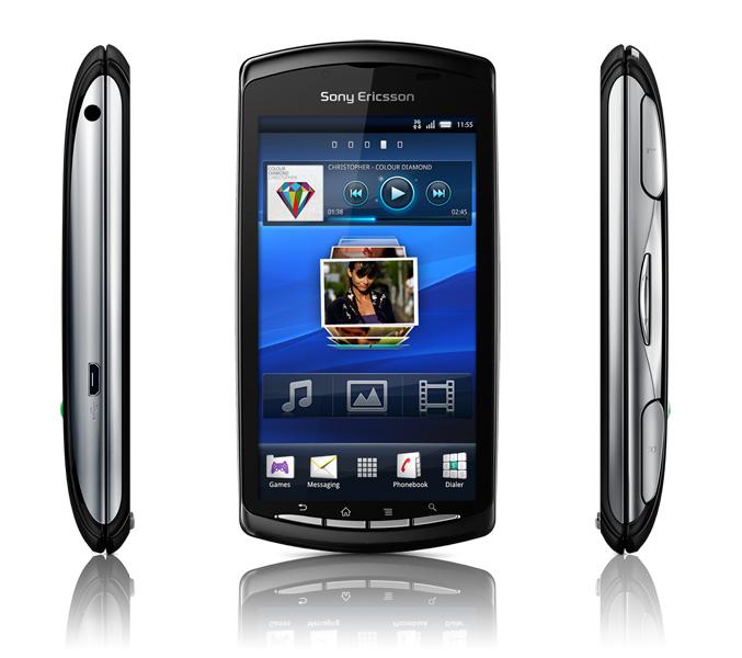 Sony publica la lista de teléfonos Xperia que recibirán Android 4.0 1