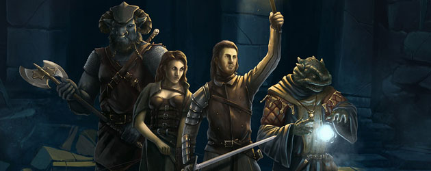 Blizzard anuncia la beta infernal de Diablo 3 para este fin de semana 1
